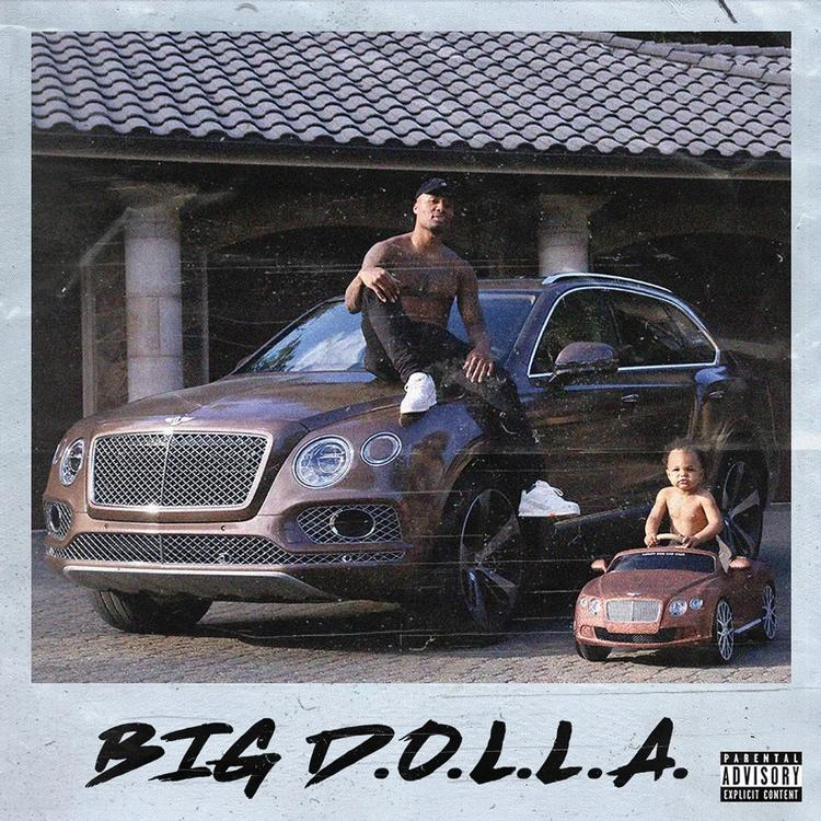 Dame D.O.L.L.A locks in with his new album 'Big D.O.L.L.A', featuring Lil Wayne, Jeremih, and more.