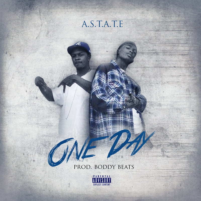 A.S.T.A.T.E. One Day