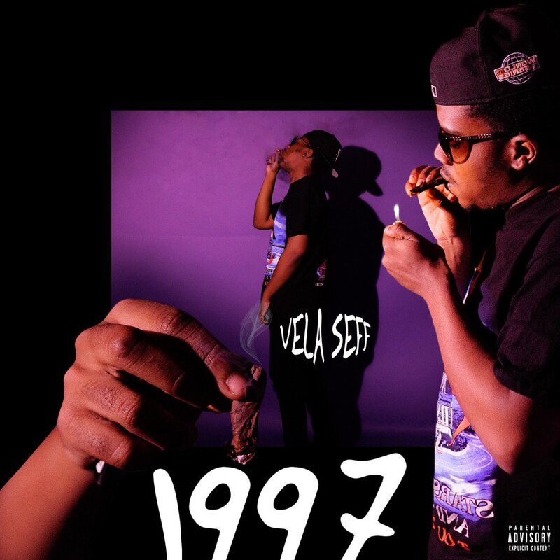 Vela Seff releases his new track/visual '1997' prod by Wheres15