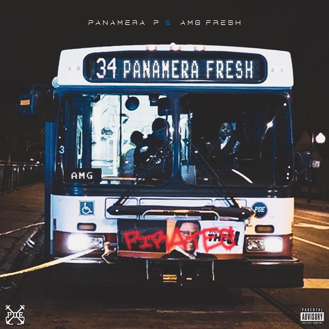 Stream Panamera Fresh the joint effort from AMG Fresh and Panamera P which doesn't disappoint
