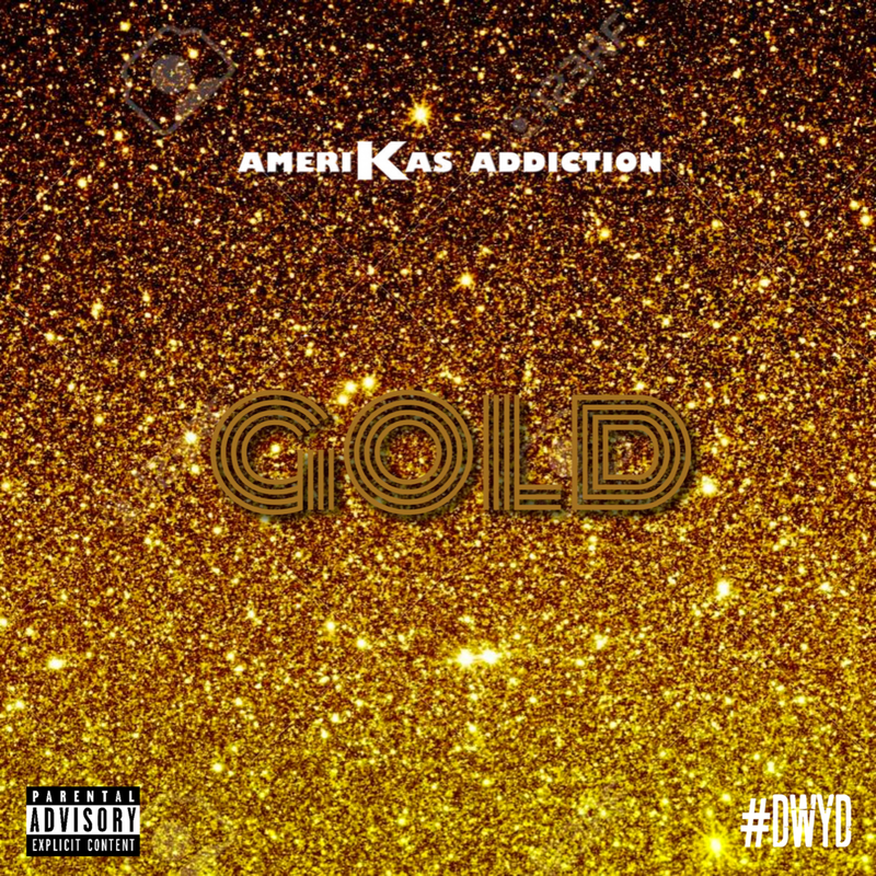 Amerikas Addiction Gold