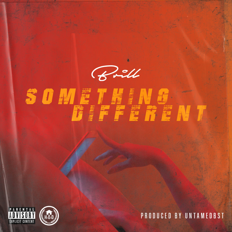 R&B artist Brill returns with his new single 'Something Different'.