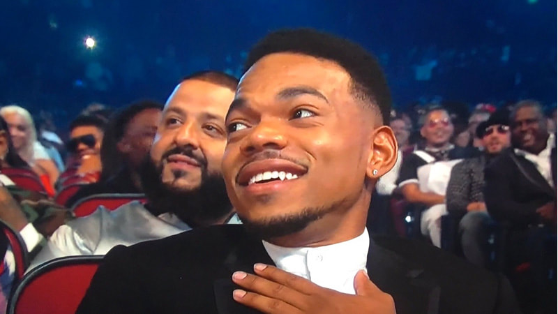 Chance the Rapper drops 4 new singles.