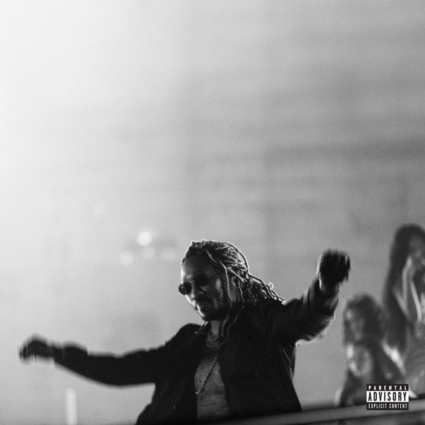 Future releases his new album 'High Off Life', with features from Meek Mill, Drake Lil Baby, and more