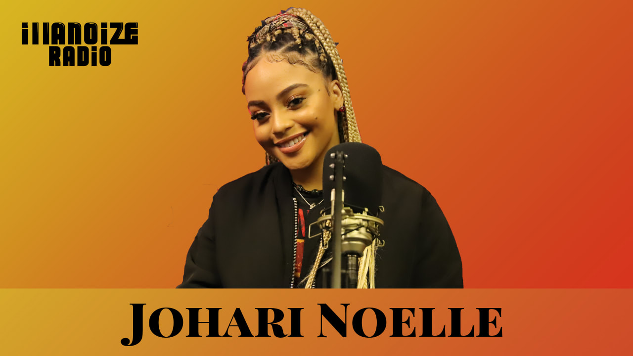 Johari Noelle talks living as a twin, life changes after Chasing Destiny, TYCSOL & more