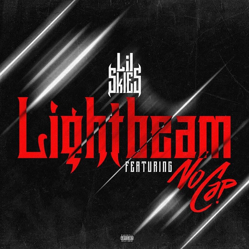 Lil Skies teams up with NoCap for the new drop 'Lightbeam'