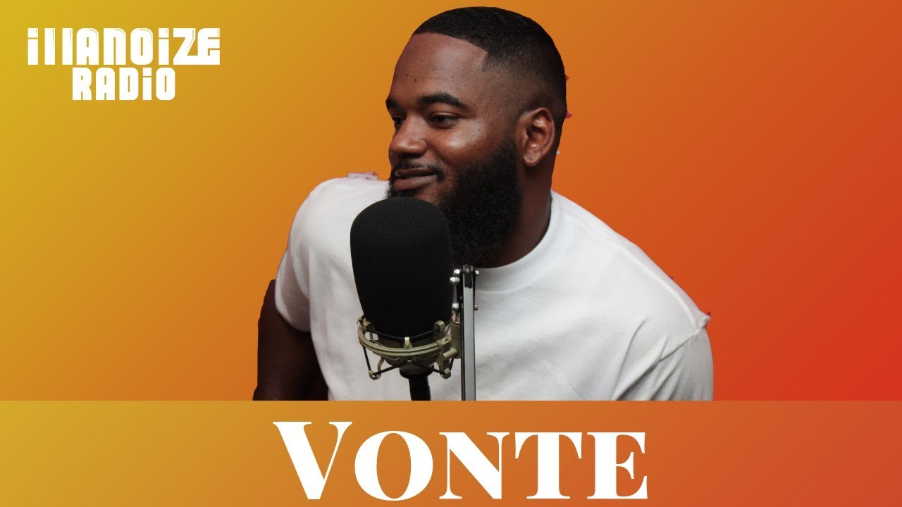 Vonte on illanoize radio