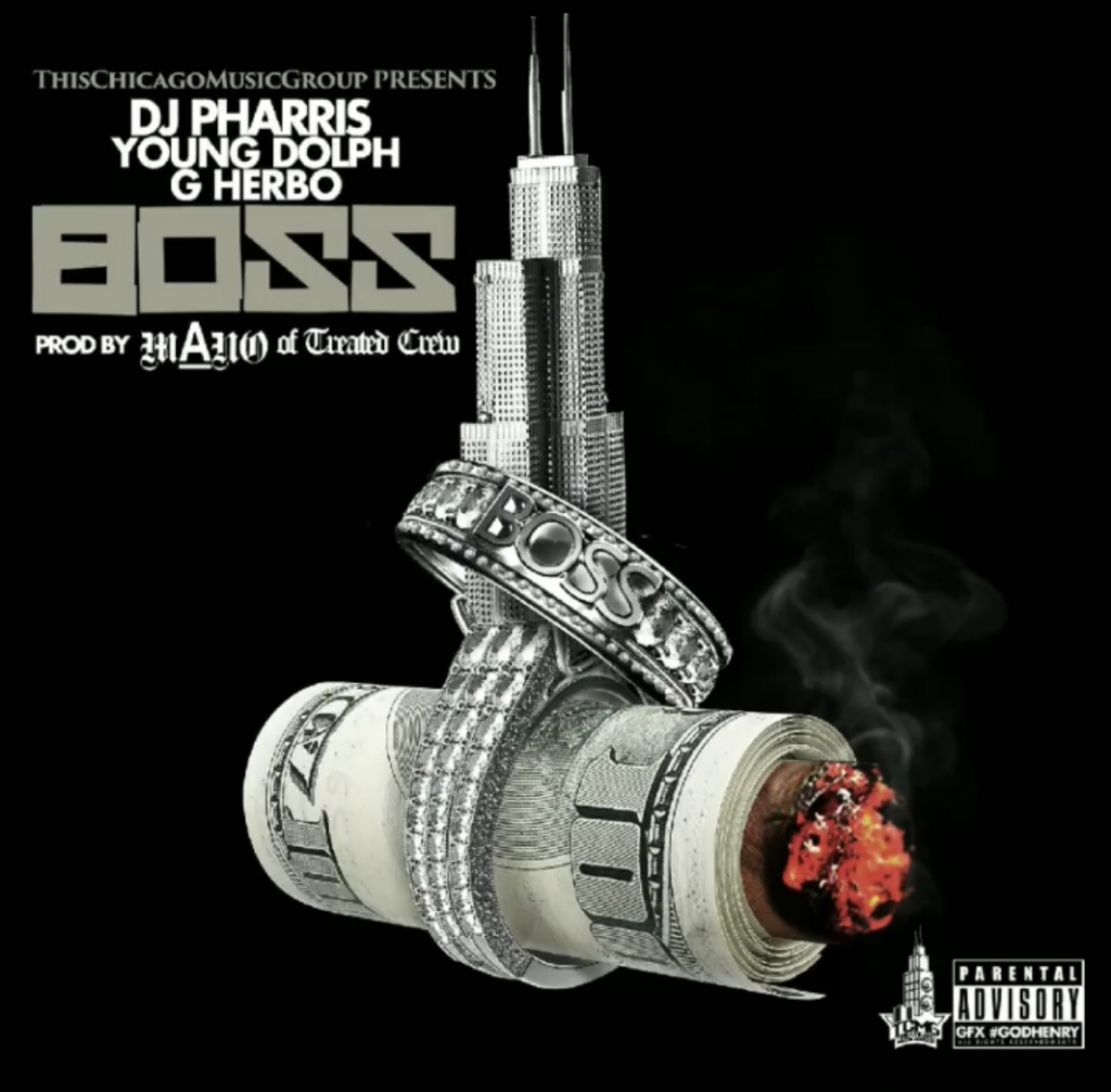 Stream Dj Pharris Boss ft. Young Dolph and G Herbo