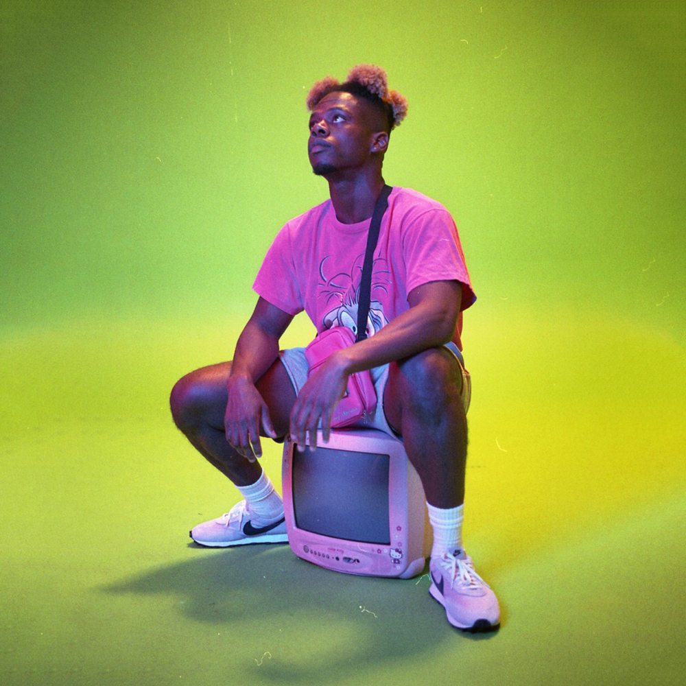 Tobi Lou pays homage with his track 'Uncle Iroh'.