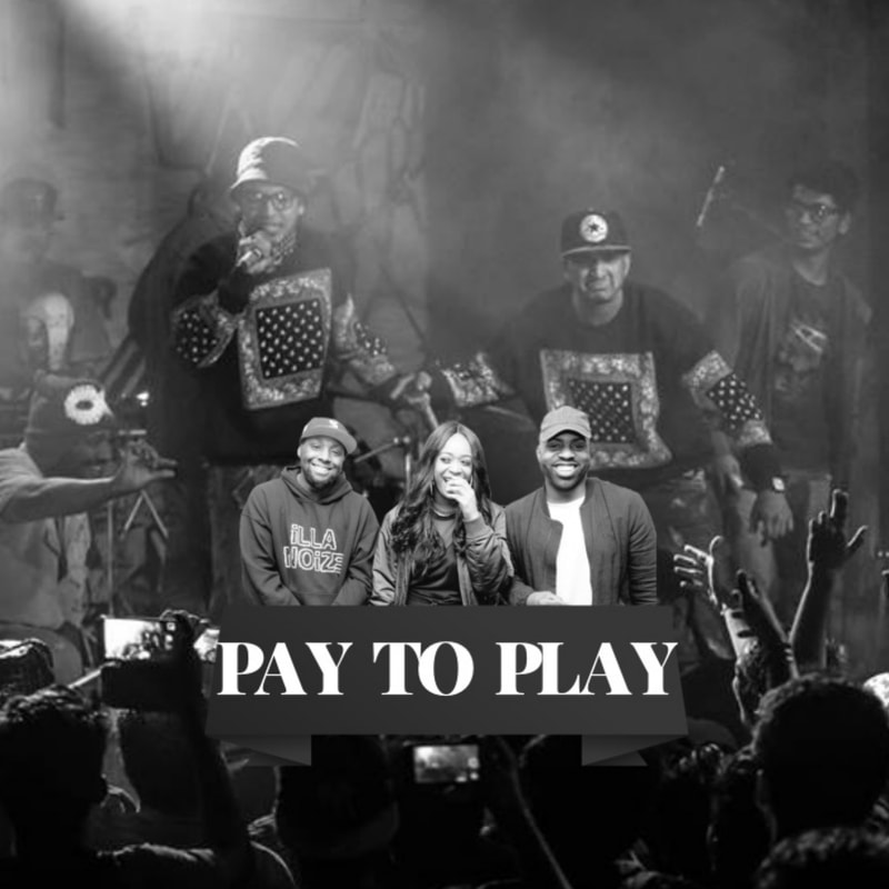 Should Artists Pay To Perform
