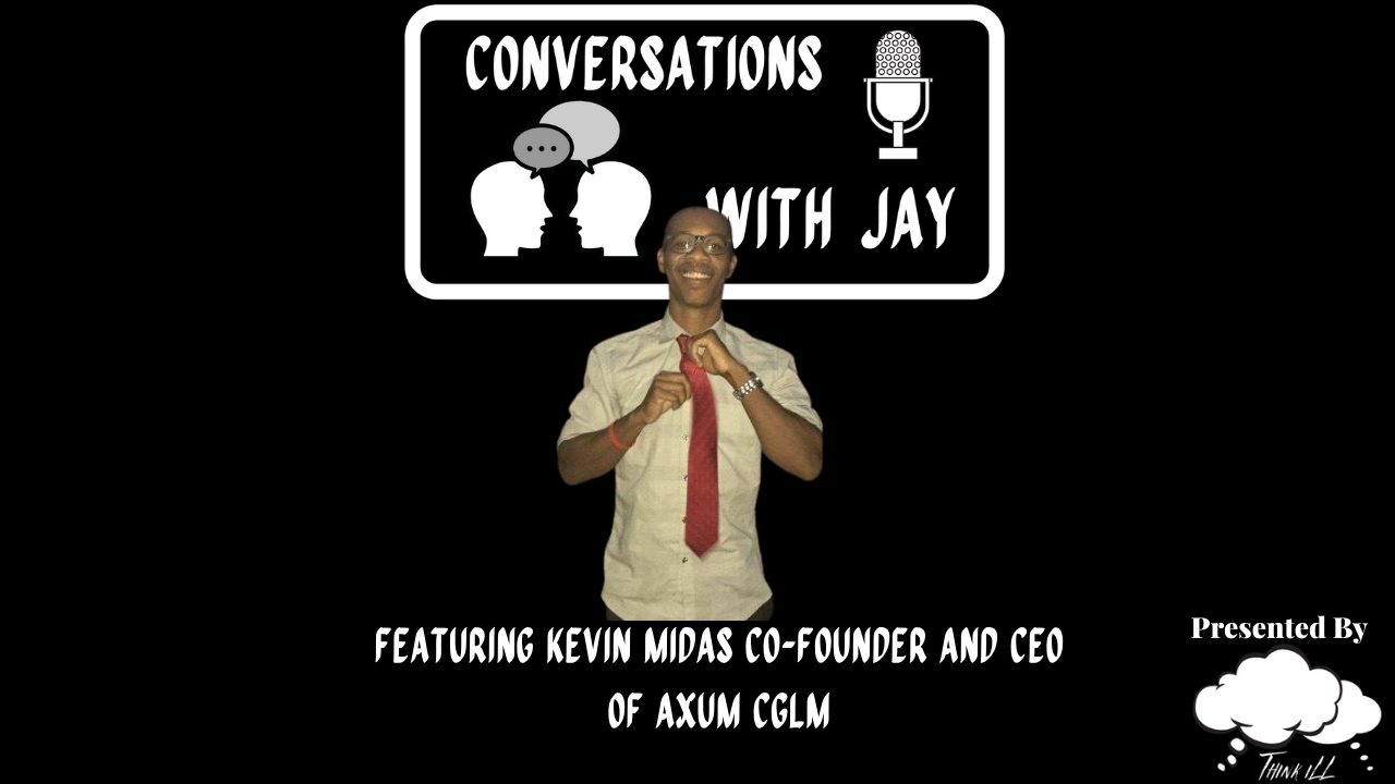 Conversations With Jay Podcast
