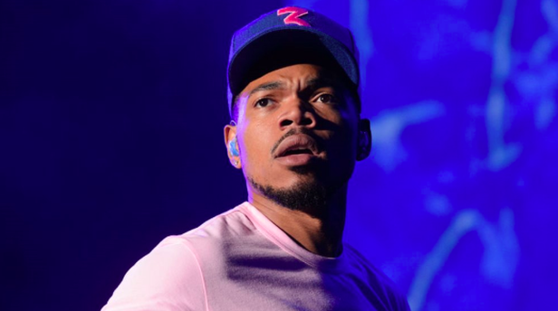 Stream Chance The Rapper's Groceries