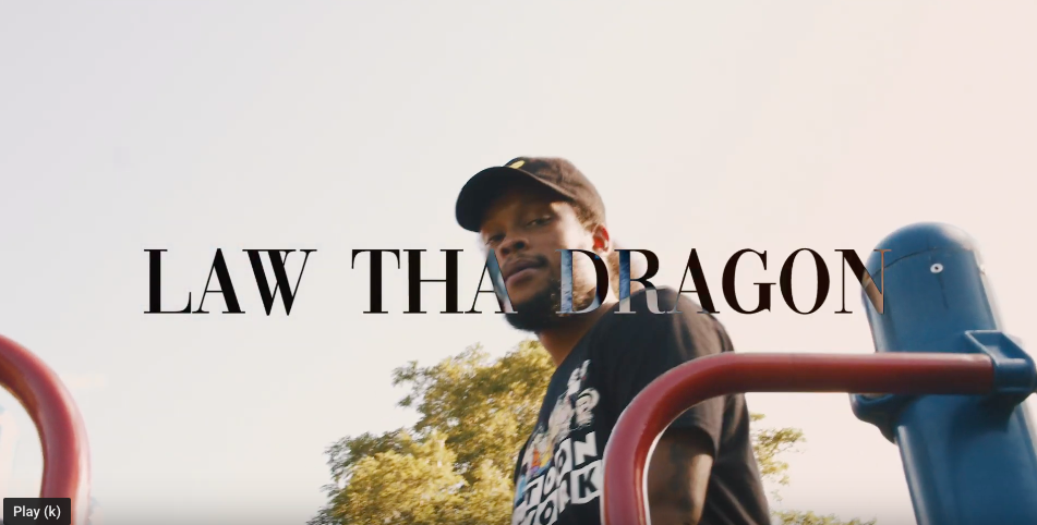 Law Tha Dragon and Femdot collaborate for Bully official video