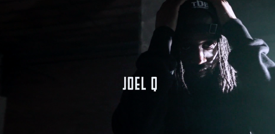 Watch Joel Q spit pure bars in the official video for