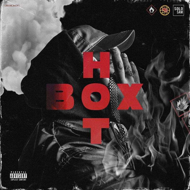SoloSam connects with Michael Christmas for the new single 'Hotbox'