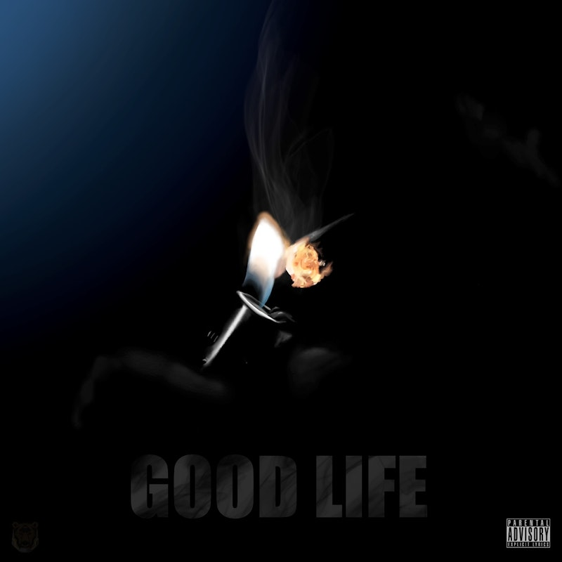 Sonny Trill releases 'Good Life' single across platforms.