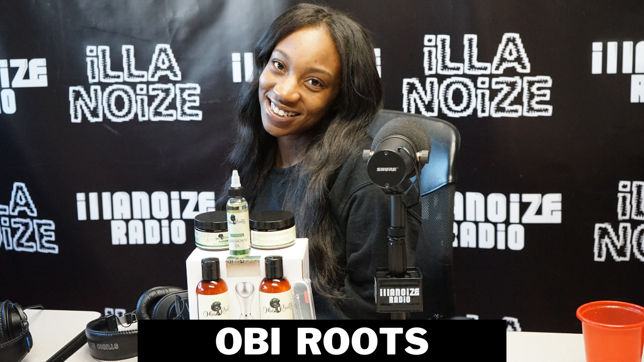 Lauren Discusses Launching Obi Roots After Being Shot During A Pandemic On iLLANOiZE Radio