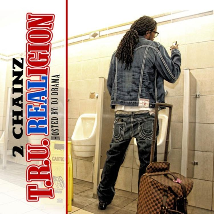 2 Chainz 'T.R.U. Realigion' is the Throwback of the Week